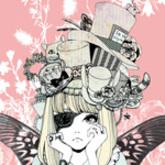 Alice ten